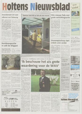 Holtens Nieuwsblad 2000-09-28