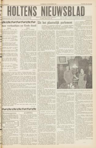 Holtens Nieuwsblad 1956-12-22