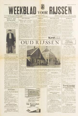 Weekblad voor Rijssen 1961-01-13