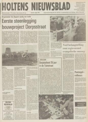 Holtens Nieuwsblad 1980-02-22