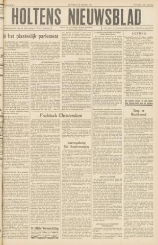 Holtens Nieuwsblad 1957-03-23