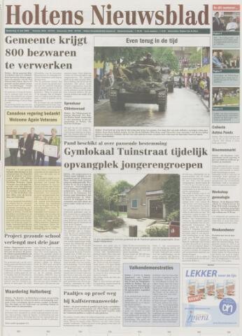 Holtens Nieuwsblad 2005-05-12