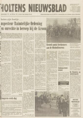 Holtens Nieuwsblad 1978-01-13