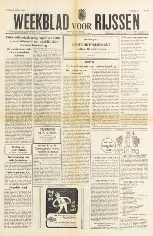 Weekblad voor Rijssen 1961-10-13