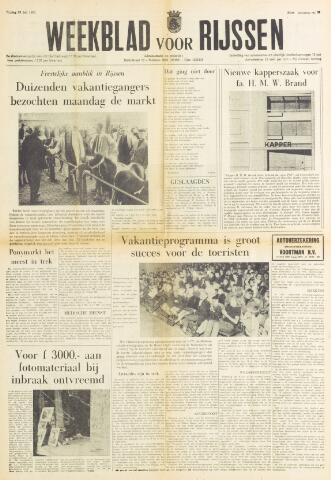 Weekblad voor Rijssen 1968-07-19