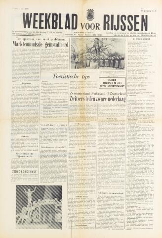 Weekblad voor Rijssen 1965-07-23