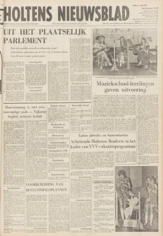 Holtens Nieuwsblad 1972-06-23