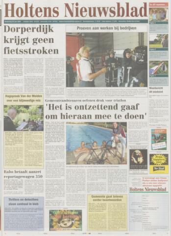 Holtens Nieuwsblad 2005-06-23