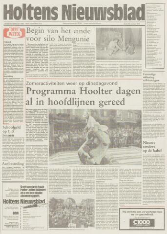 Holtens Nieuwsblad 1988-02-04