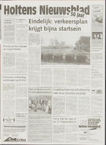 Holtens Nieuwsblad 1999-12-23