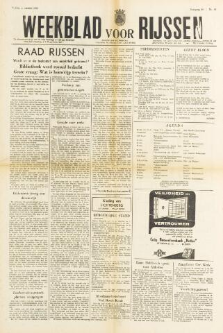 Weekblad voor Rijssen 1961-10-27