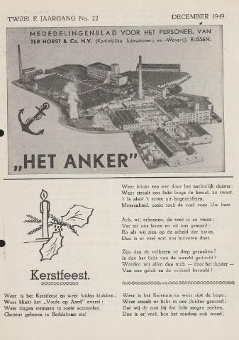 Het Anker 1949-12-01