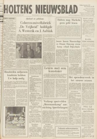 Holtens Nieuwsblad 1972-09-08