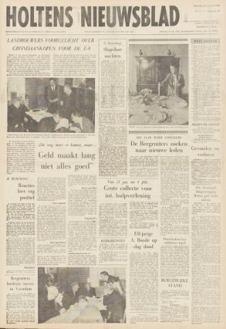 Holtens Nieuwsblad 1968-01-20