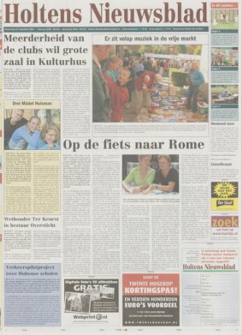 Holtens Nieuwsblad 2005-09-22