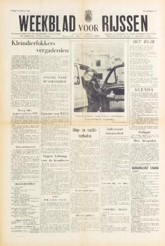 Weekblad voor Rijssen 1965-02-19