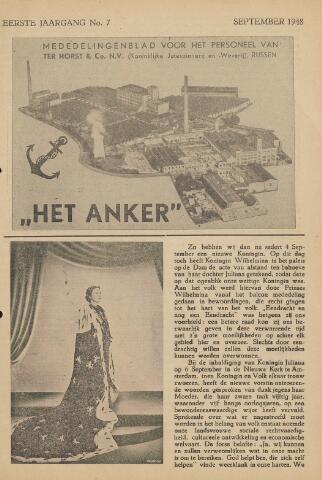 Het Anker 1948-09-01