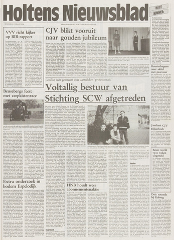 Holtens Nieuwsblad 1996-03-14
