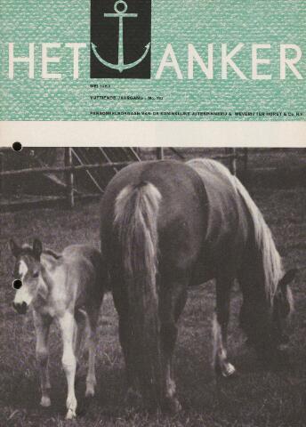 Het Anker 1963-05-01