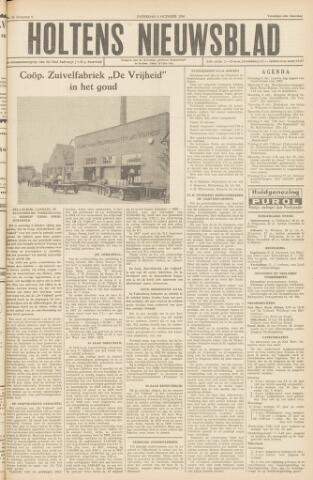 Holtens Nieuwsblad 1956-10-06