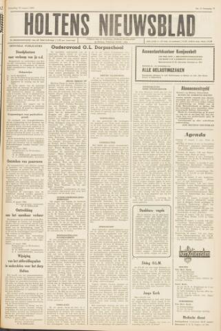 Holtens Nieuwsblad 1963-03-16