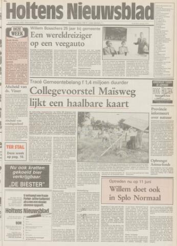 Holtens Nieuwsblad 1992-06-04