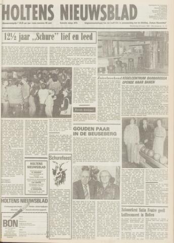 Holtens Nieuwsblad 1982-03-25