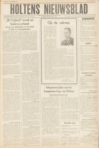 Holtens Nieuwsblad 1961-12-30