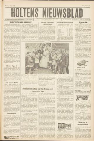 Holtens Nieuwsblad 1964-06-13