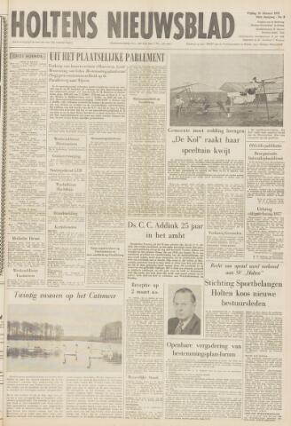 Holtens Nieuwsblad 1972-02-25