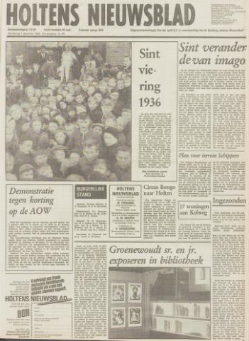 Holtens Nieuwsblad 1983-12-01