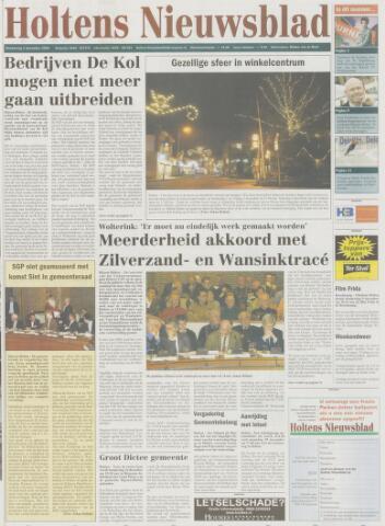 Holtens Nieuwsblad 2004-12-02