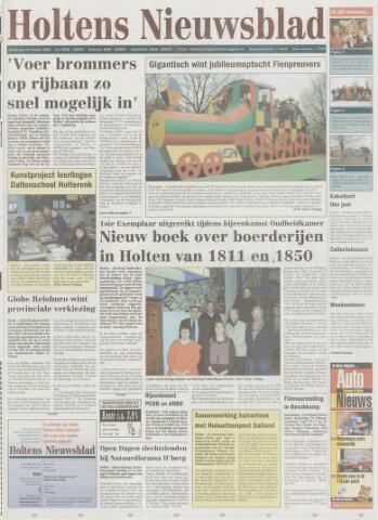 Holtens Nieuwsblad 2002-02-14