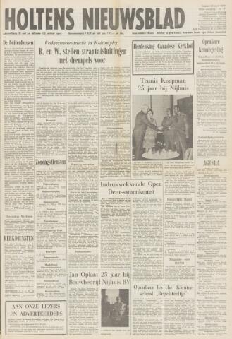 Holtens Nieuwsblad 1975-04-25
