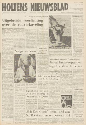 Holtens Nieuwsblad 1968-03-02