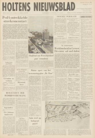 Holtens Nieuwsblad 1968-02-10