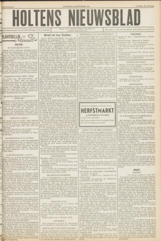 Holtens Nieuwsblad 1950-09-30