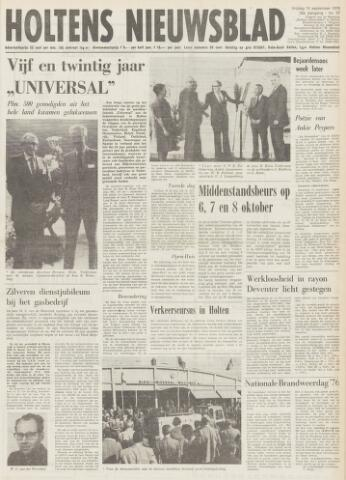 Holtens Nieuwsblad 1976-09-10