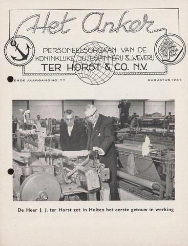 Het Anker 1957-08-01