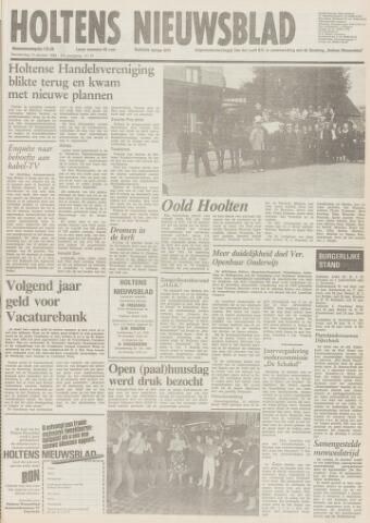 Holtens Nieuwsblad 1983-10-13