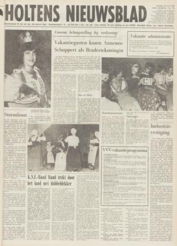 Holtens Nieuwsblad 1976-07-23