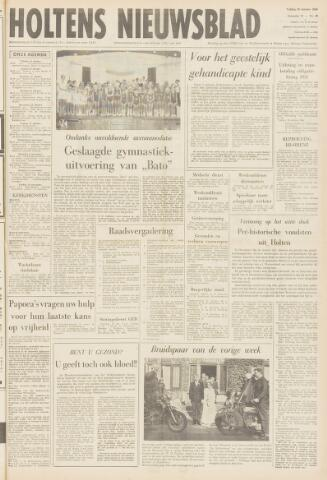 Holtens Nieuwsblad 1969-10-24