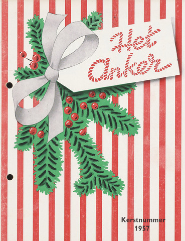 Het Anker 1957-12-01