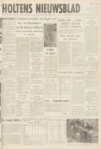 Holtens Nieuwsblad 1970-03-20
