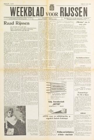 Weekblad voor Rijssen 1960-07-15