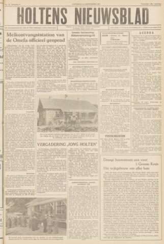 Holtens Nieuwsblad 1957-09-14