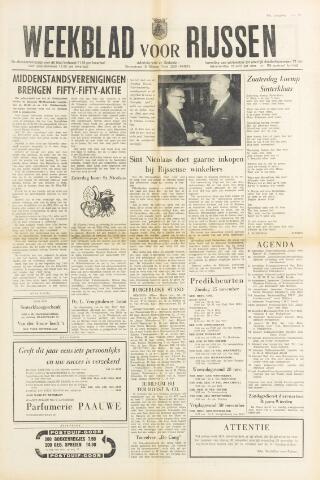 Weekblad voor Rijssen 1962-11-23