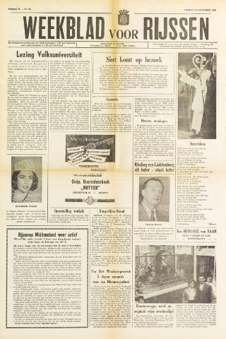 Weekblad voor Rijssen 1960-11-25