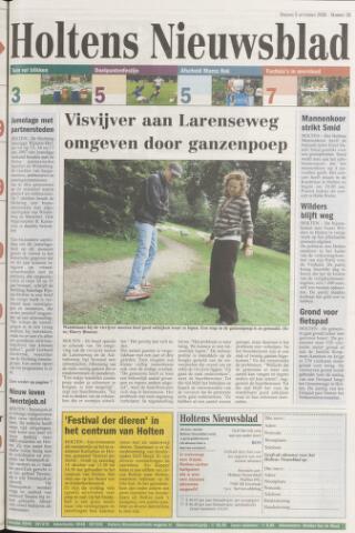 Holtens Nieuwsblad 2006-09-05