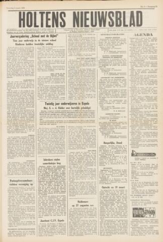 Holtens Nieuwsblad 1966-03-05